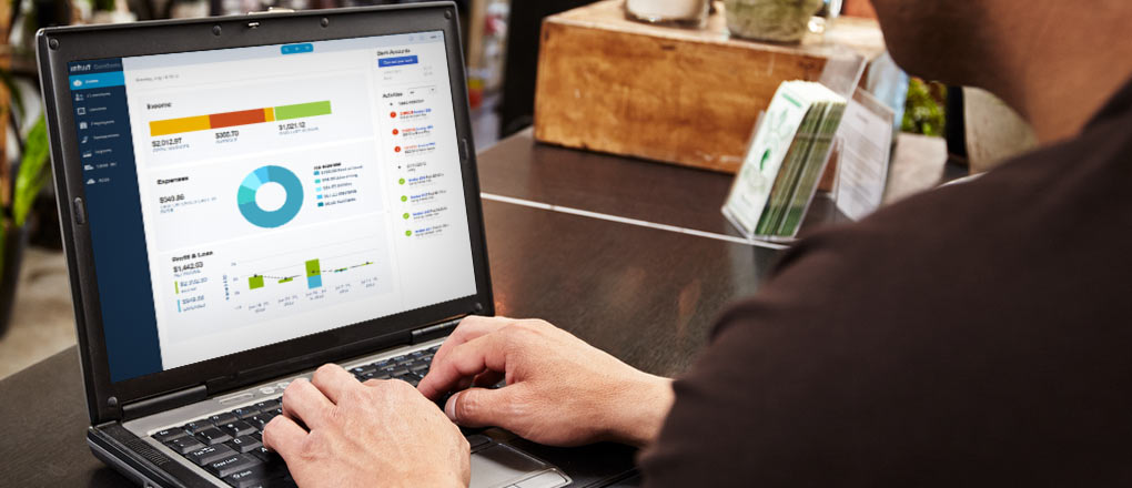 QuickBooks Payroll: benefits for business