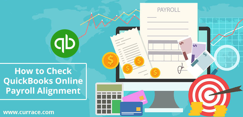 How to Check QuickBooks Online Payroll Alignment