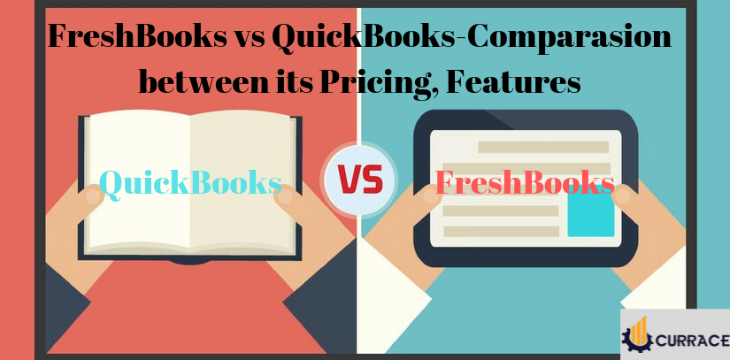 Examine This Report on Freshbooks Or Quickbooks