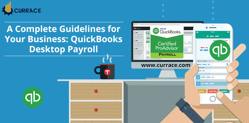 QuickBooks Desktop Payroll