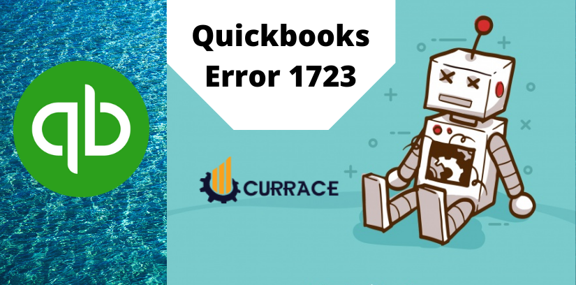 Quickbooks Error 1723