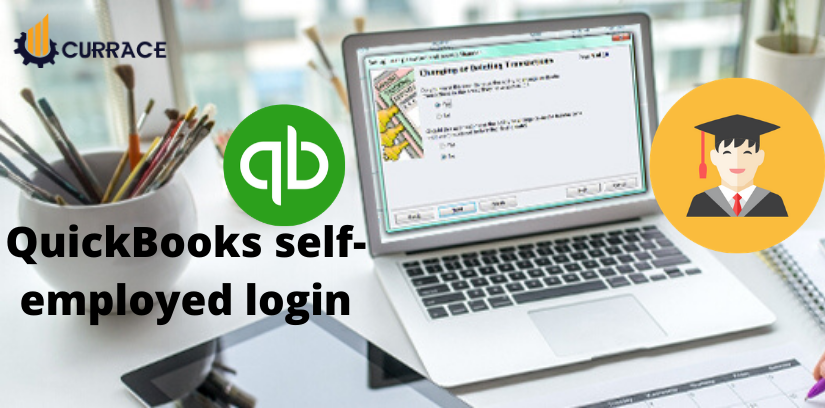 QuickBooks self-employed login