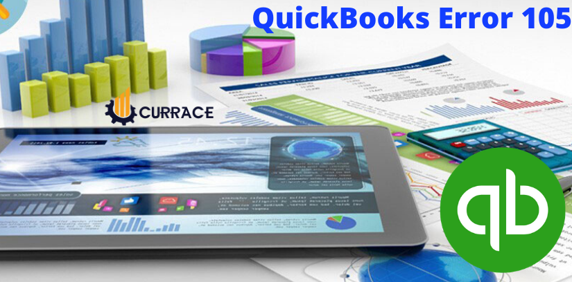 QuickBooks Error 105