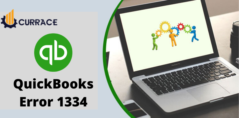 Quickbooks Error 1334