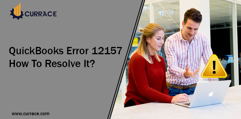 QuickBooks Error 12157 How To Resolve It?
