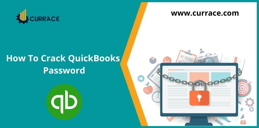 How To Crack QuickBooks Password
