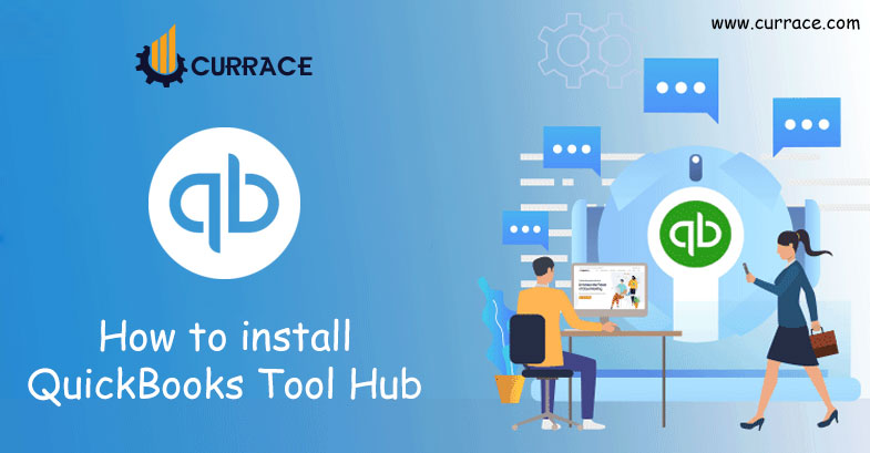How to install QuickBooks Tool Hub