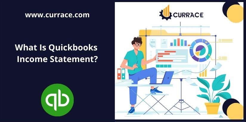 What Is Quickbooks Income Statement?