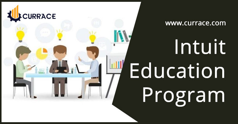 Intuit Education Program