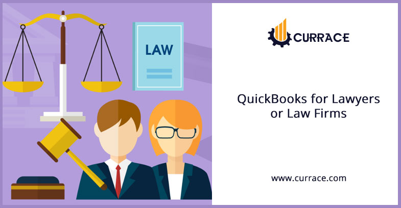 QuickBooks for Lawyers or Law Firms