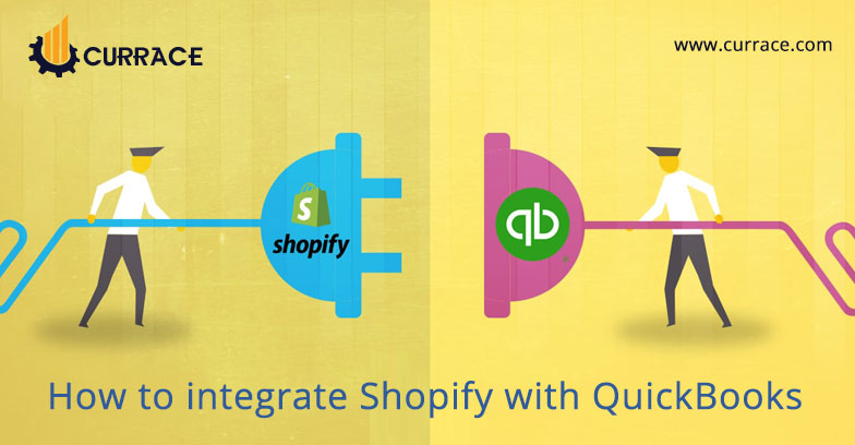 How to integrate Shopify with QuickBooks