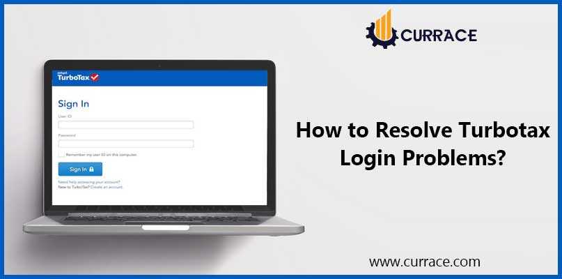 How to Resolve Turbotax Login Problems?