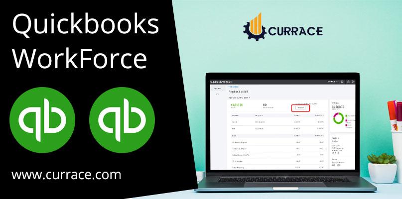 Quickbooks WorkForce