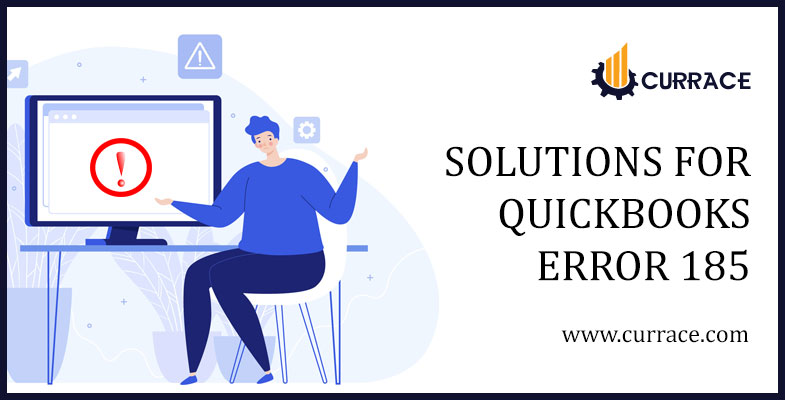 QuickBooks error 185